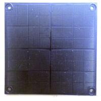 Сито 500х500, ячейка 3х3 мм