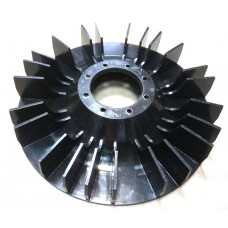 Колесо вентилятора для двигателя Д808Б1